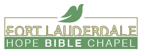 Fort Lauderdale Hope Bible Chapel